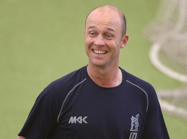 Jonathan Trott interview: England, James Vince, the Under-19 World Cup and a career coming full circle
