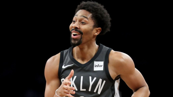 Spencer Dinwiddie, after facing threat of being forgotten by NBA, flourishing with Nets