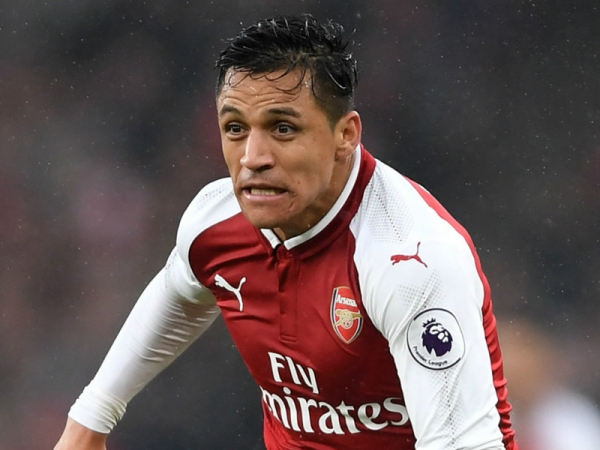 Manchester City January transfer news LIVE: Liverpool enter Alexis chase
