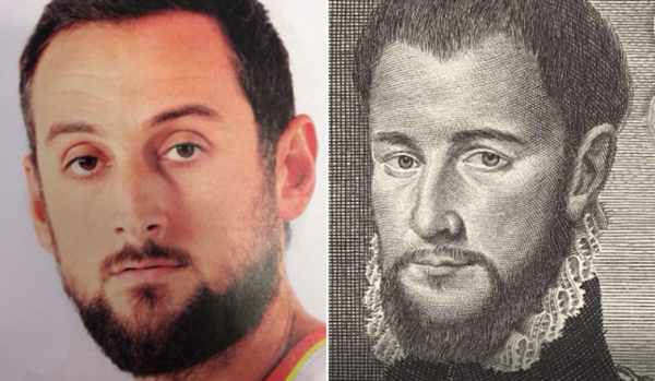 LOOK: Hawks Players Matched With Google Arts & Culture App