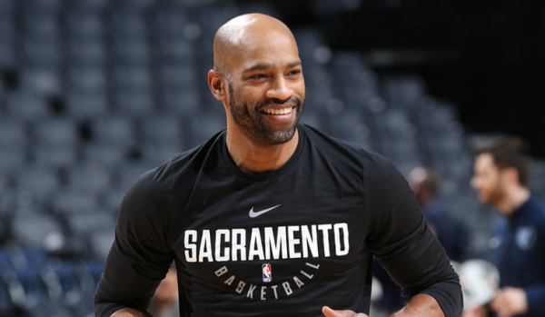 Magic Talked to Vince Carter Last Summer About Potential Return