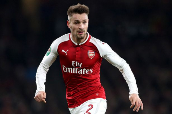 Out-of-favour Arsenal defender Mathieu Debuchy wanted by West Brom and St-Etienne
