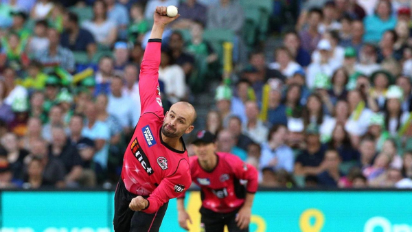 From curator to captain for Nathan Lyon