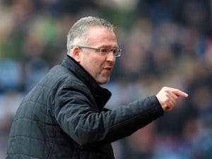 Paul Lambert: 'I don't care if I wasn't Stoke City's number-one target'
