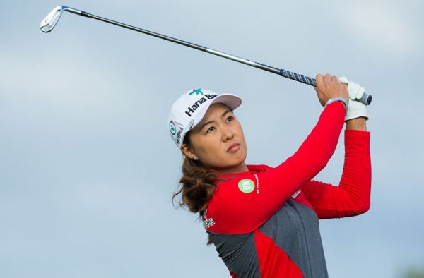 Australia's number 1 Minjee Lee to tee-up at ActewAGL Canberra Classic