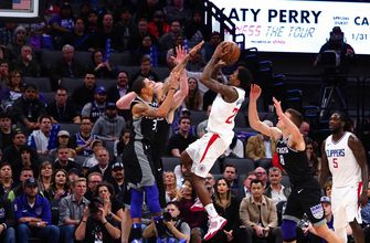 Clippers survive Kings with 121-115 win
