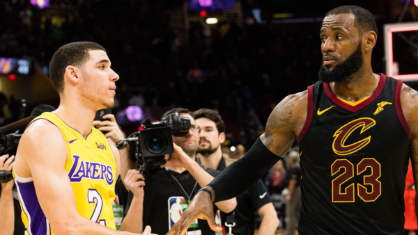 Report: LaVar Ball's comments spark executive and agent discussion of David Fizdale coaching LeBron James on Lakers