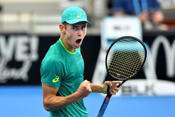 The Aussie players to get you hyped for the Australian Open