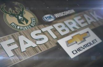 Bucks Fastbreak: 76ers pull away late to defeat Milwaukee