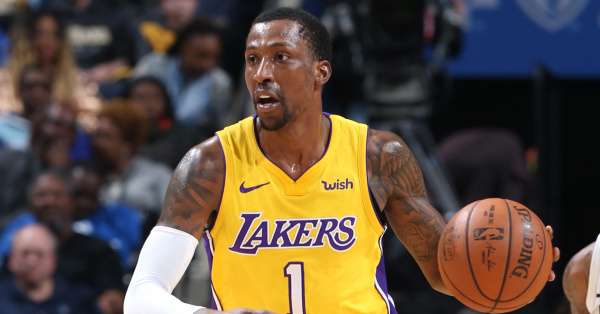 Report: Knicks Could Target Kentavious Caldwell-Pope in Free Agency