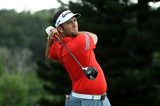 Advantage Europe as Rahm completes winning trio
