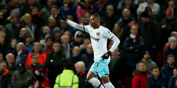 Diafra Sakho pushing for West Ham exit as he feels undervalued by the club