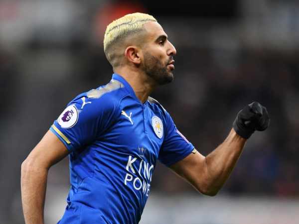Liverpool January transfer news LIVE: Leicester determined to keep Mahrez