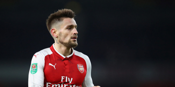 West Brom ready to make move for Arsenal defender