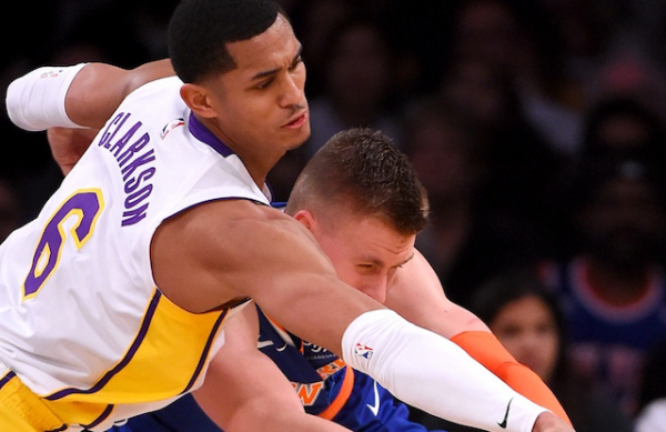 Lakers News: Luke Walton Continues To Stress Importance Of Defense