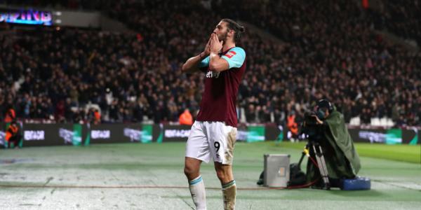 Chelsea make their interest in England international forward concrete