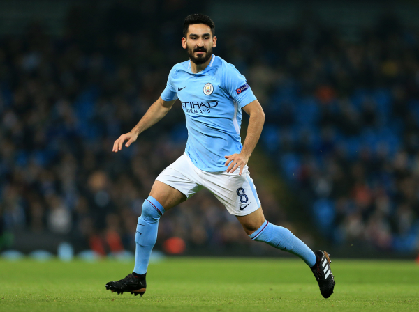 Manchester Citys Ilkay Gundogan reveals why he chose Manchester City over Liverpool