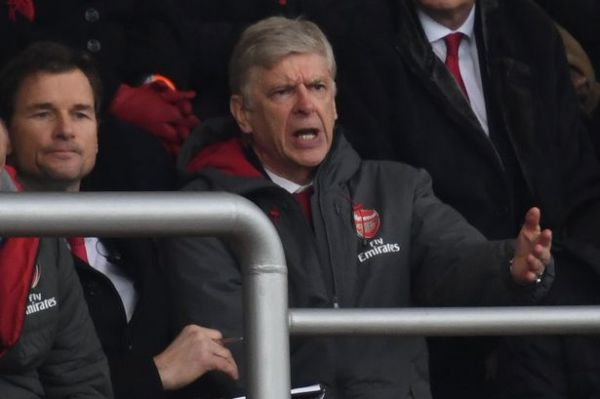 Arsene Wenger insists Alexis Sanchez didn't refuse to play in Arsenal's Bournemouth loss but admits move imminent