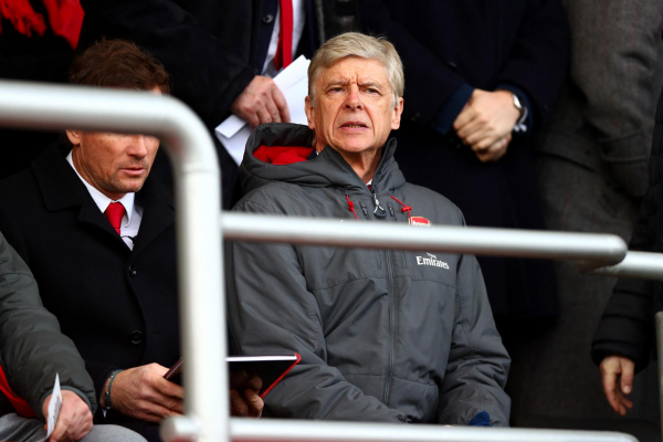 Arsene Wenger plans harsh assessment of Bournemouth defeat as Arsenal stumble on the road again