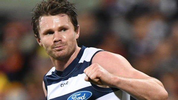 Geelong AFL Fantasy Classic Prices 2018