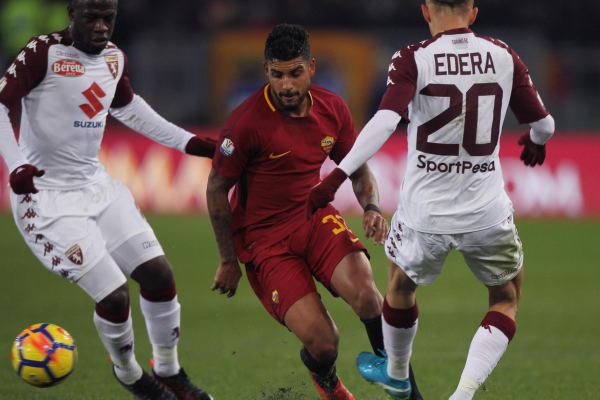 Transfer news, rumours LIVE: Chelsea eye Romas Emerson Palmieri, Aubameyang to Arsenal latest, Alex Vidal to Liverpool or Manchester United