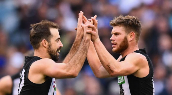 2018 Supercoach prices: Adelaide-Collingwood