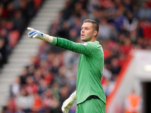 Liverpool 'to move for Stoke City goalkeeper Jack Butland in summer'