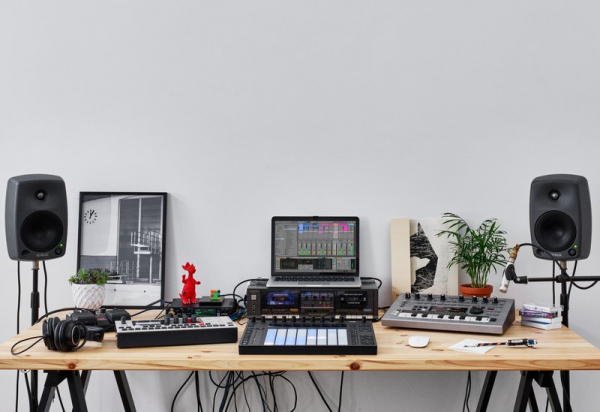 Ableton Live 10 Enters Public Beta