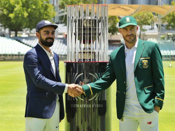 1st TEST – SOUTH AFRICA VS INDIA – FANTASY PREVIEW