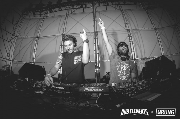 Dub Elements Launch DEM Recordings
