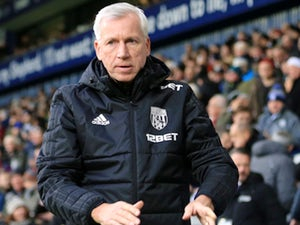 Result: West Bromwich Albion end 20-match winless streak