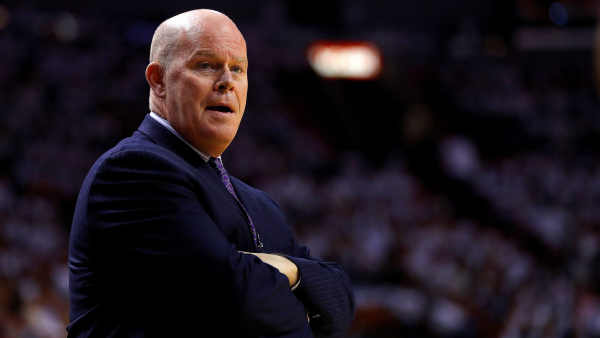 Hornets' Steve Clifford opens up about severe headaches that forced time away