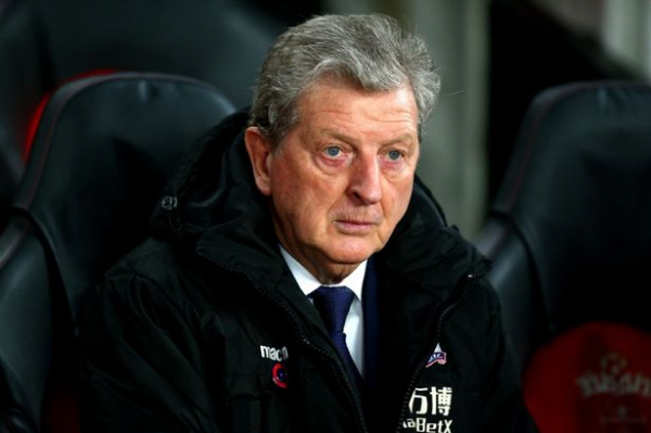Crystal Palace vs Burnley LIVE score and goal updates from the Premier League match at Selhurst Park