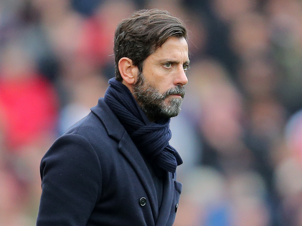Quique Sanchez Flores expected to quit Espanyol to make Premier League return with Stoke City