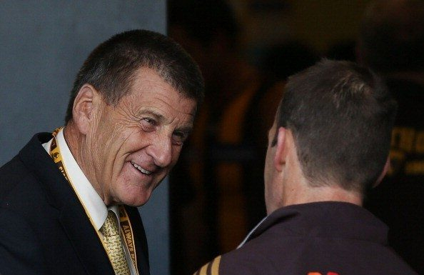 Push into Tassie must be unified: Kennett