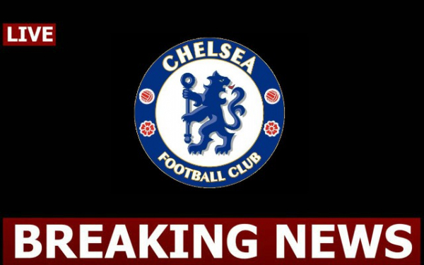 Deal close: Euro giants chief confirms talks over Chelsea transfer raid