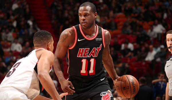 Dion Waiters Undergoes Surgery