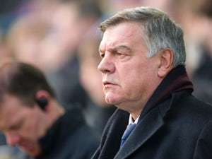 Sam Allardyce desperate to further trim Everton squad