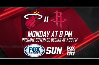 Preview: Heat finish off road trip against James Harden, Rockets
