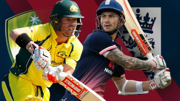 3rd ODI – AUSTRALIA VS ENGLAND – FANTASY PREVIEW