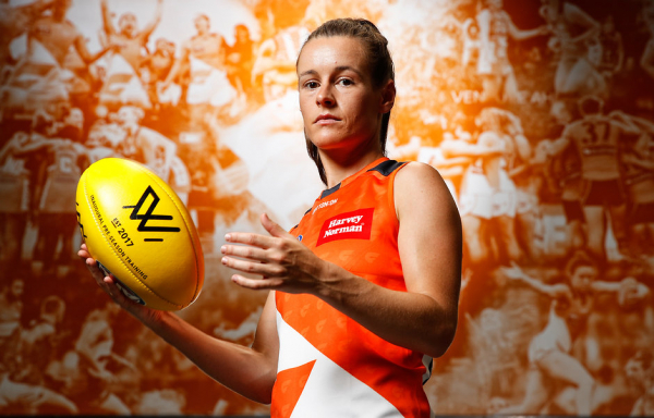 AFLW wrap: Perfect practice for revived Giants
