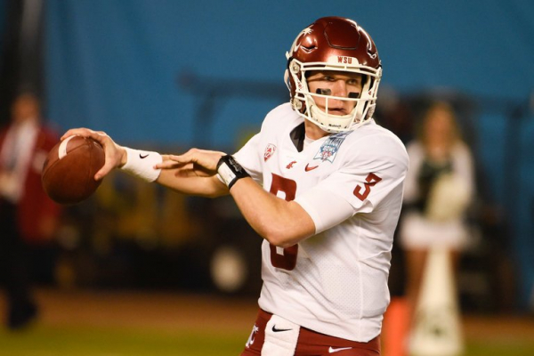 Tyler Hilinski of Washington State Found Dead in Apparent Suicide