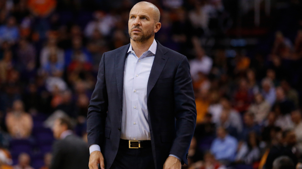 Jason Kidd says Giannis Antetokounmpo offered to save his job minutes before firing