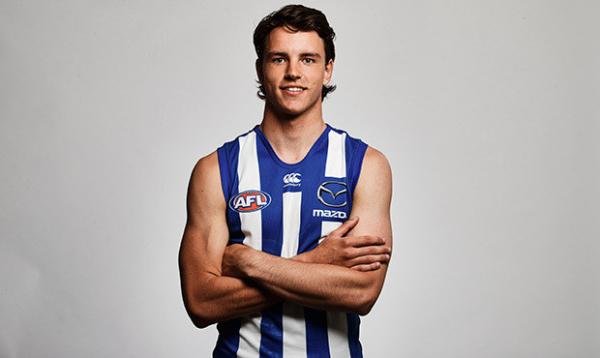 AFL: Draftee watch