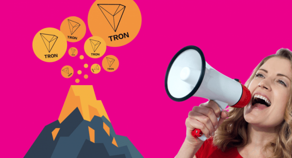 TRON's sloppy PR shows everything that's wrong with cryptocurrency startups