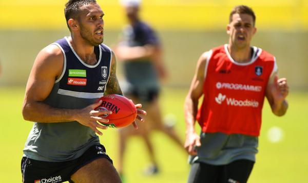 Bennell banished from Dockers, cops huge fine