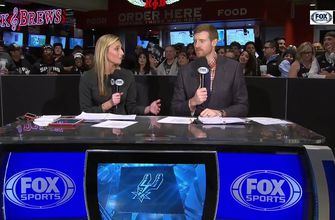 Spurs rout Nuggets 112-80 at home | Spurs Live