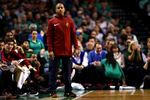 Isaiah Thomas: 'We Were a Better Defensive Team in Boston'