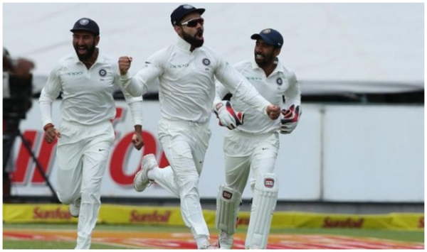 2nd TEST – SOUTH AFRICA VS INDIA – FANTASY PREVIEW