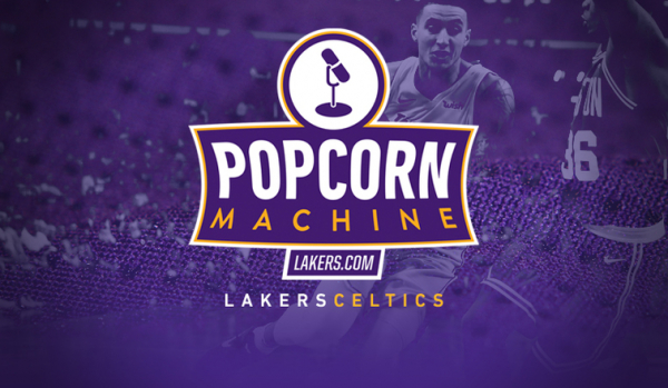 Popcorn Machine: Clarkson's Hot Week and More